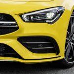 Noul Mercedes-AMG CLA 35 Shooting Brake - Informații și fotografii oficiale (1)