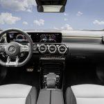Noul Mercedes-AMG CLA 35 Shooting Brake - Informații și fotografii oficiale (10)