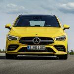 Noul Mercedes-AMG CLA 35 Shooting Brake - Informații și fotografii oficiale (12)