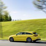 Noul Mercedes-AMG CLA 35 Shooting Brake - Informații și fotografii oficiale (13)