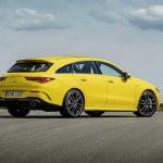 Noul Mercedes-AMG CLA 35 Shooting Brake - Informații și fotografii oficiale (15)