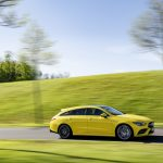Noul Mercedes-AMG CLA 35 Shooting Brake - Informații și fotografii oficiale (21)