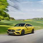 Noul Mercedes-AMG CLA 35 Shooting Brake - Informații și fotografii oficiale (3)