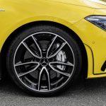 Noul Mercedes-AMG CLA 35 Shooting Brake - Informații și fotografii oficiale (4)