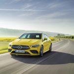 Noul Mercedes-AMG CLA 35 Shooting Brake - Informații și fotografii oficiale (6)