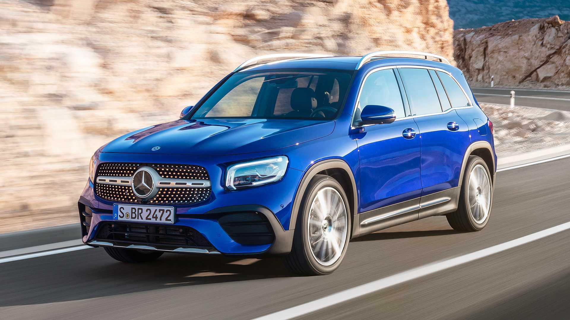 Noul Mercedes-Benz GLB (27)