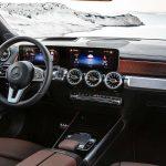 Noul Mercedes-Benz GLB (37)