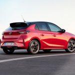 Noul Opel Corsa – Informații și fotografii oficiale