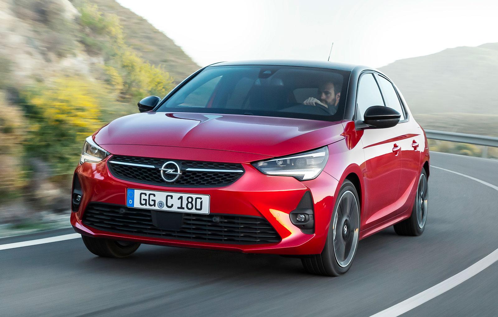 Noul Opel Corsa (2)