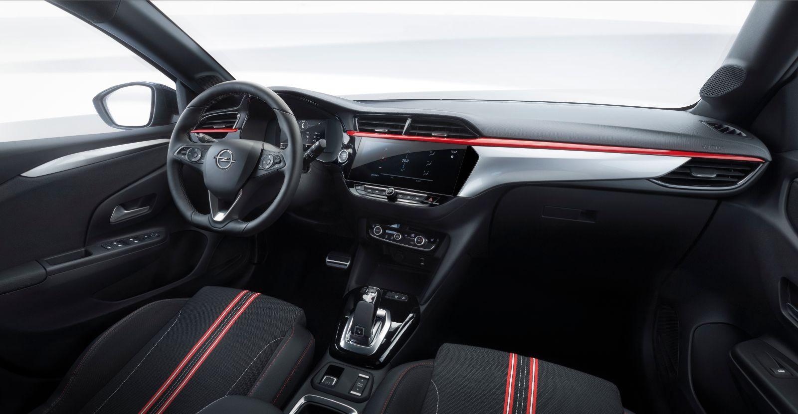Noul Opel Corsa (3)