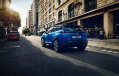 Noul Peugeot 2008 – Informații și fotografii oficiale
