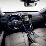 Noul Renault Koleos facelift (11)