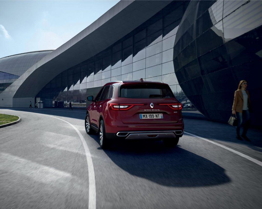 Noul Renault Koleos facelift (18)