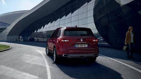 Noul Renault Koleos facelift – Informații și fotografii oficiale