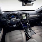 Noul Renault Koleos facelift (2)
