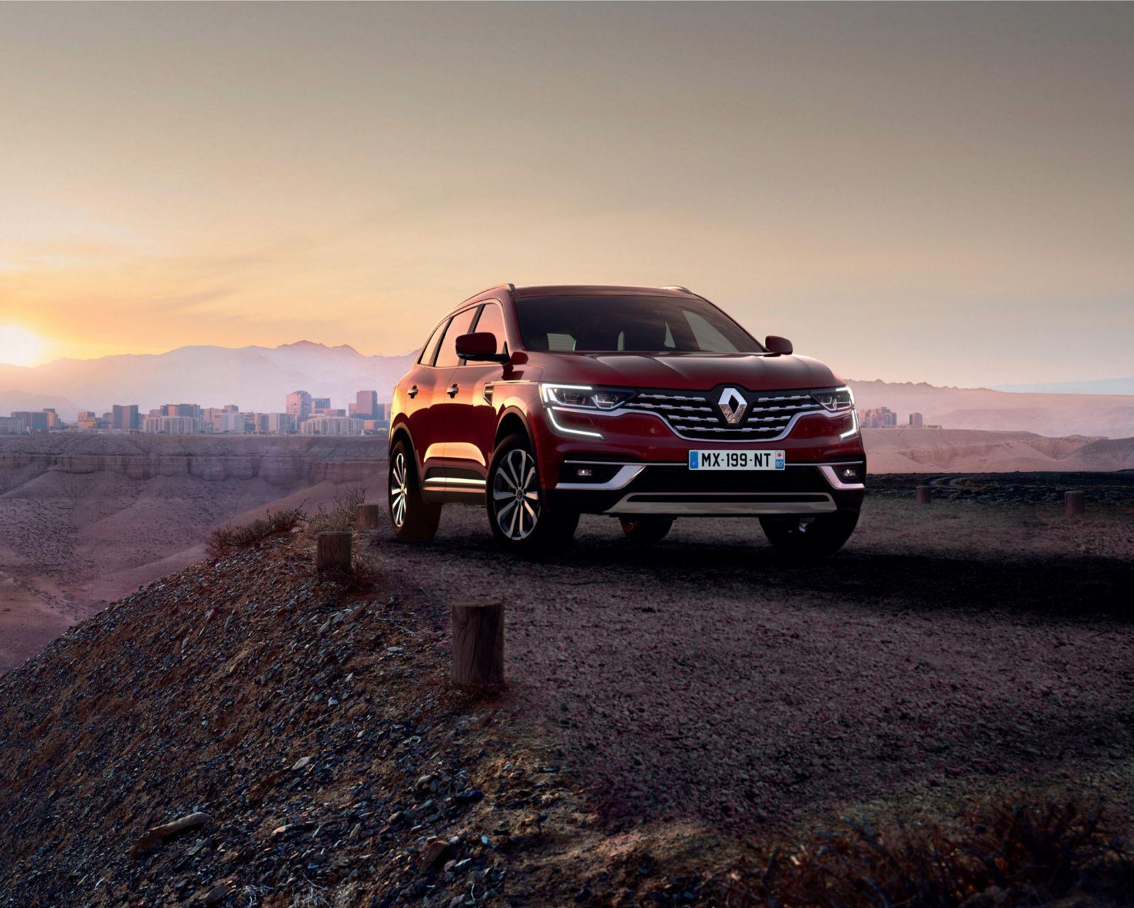 Noul Renault Koleos facelift (30)