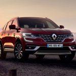 Noul Renault Koleos facelift (34)