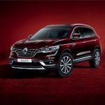 Noul Renault Koleos facelift (9)
