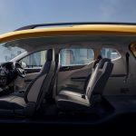 Noul Renault Triber
