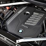 BMW X7 xDrive M40i