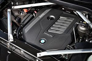 BMW 6 in linie
