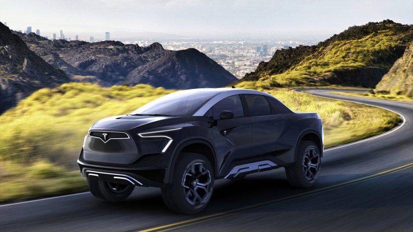 Pick-up Tesla (5)