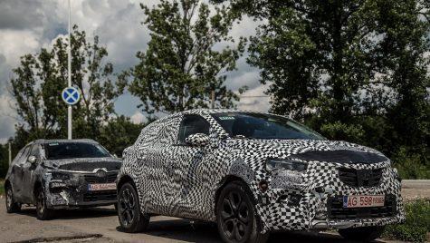EXCLUSIV: Prototipuri misterioase de la Renault testate în România! Despre ce este vorba?