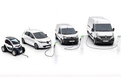 Renault extinde gama de mașini electrice. Ce are în plan?