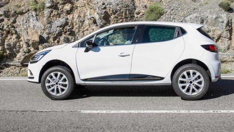 Duster în pericol? Ce SUV Renault e în teste și când poți să-l comanzi?
