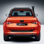 Skoda Mountiaq rival Dacia Duster pick-up (10)