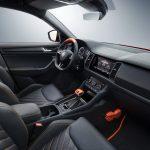 Skoda Mountiaq rival Dacia Duster pick-up (12)