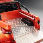Skoda Mountiaq rival Dacia Duster pick-up (13)