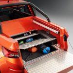 Skoda Mountiaq rival Dacia Duster pick-up (16)