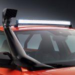 Skoda Mountiaq rival Dacia Duster pick-up (3)