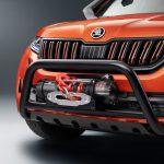 Skoda Mountiaq rival Dacia Duster pick-up (6)