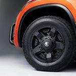 Skoda Mountiaq rival Dacia Duster pick-up (7)