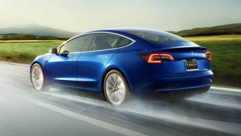 Tesla Model 3 cu tracțiune spate, scos din gamă de urgență. Care e motivul?