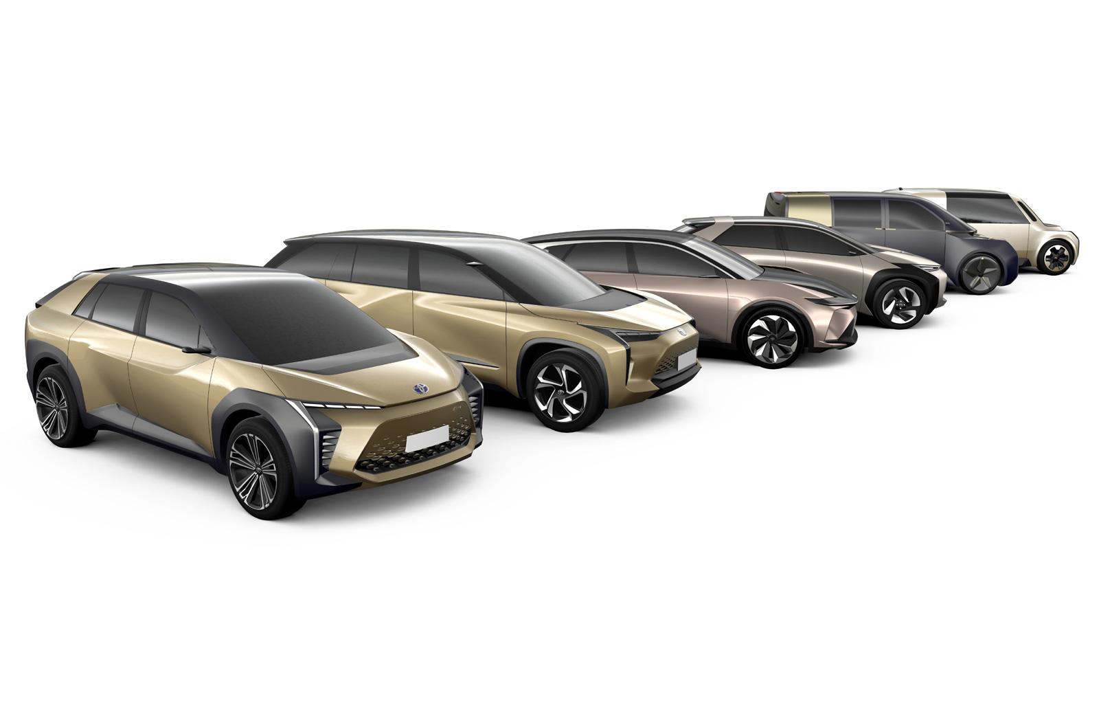 Toyota electrică (2)