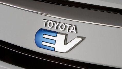 Oficial – Cum arată primele modele electrice de la Toyota?