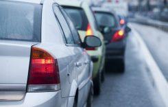 Traficul din București afectat serios de o măsură radicală