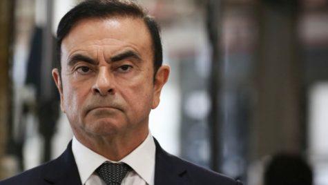 Alianța Renault-Nissan se clatină, după arestarea lui Carlos Ghosn: Au început concedierile