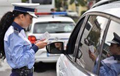 Noul Cod Rutier șochează România: Acesta e gestul pentru care mii de șoferi RISCĂ acum amenzi uriașe!