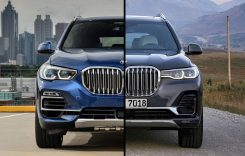 BMW X5 și BMW X7 cu aceleași motoare. Care sunt diferențele de preț?