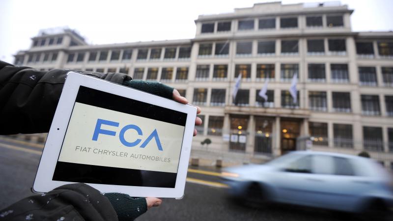 fuziune Renault FCA