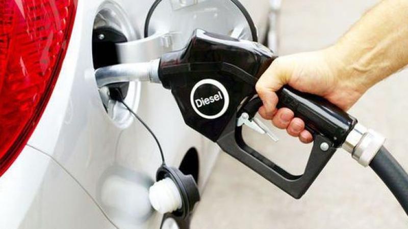 mașini diesel