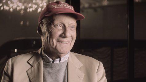 Niki Lauda, ultimul interviu