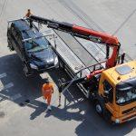 Mașinile parcate neregulamentar vor fi ridicate. Cât costă recuperarea?