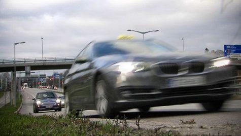 Taxa auto nu a fost returnată. Când primești banii înapoi?