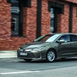 Test Toyota Corolla Sedan Hybrid 1.8 (cu video)