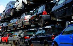 Top 5 mașini rulate care au kilometrajul dat înapoi